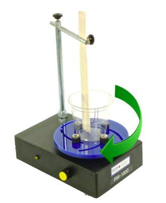 small mixing machine