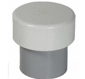 mushroom style vent cap