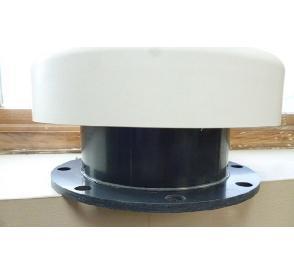 custom vent cap