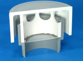 Standard Vent Caps Gizmo Engineering