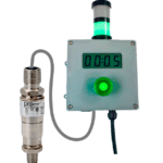 Timer Activated by Pressure Switch