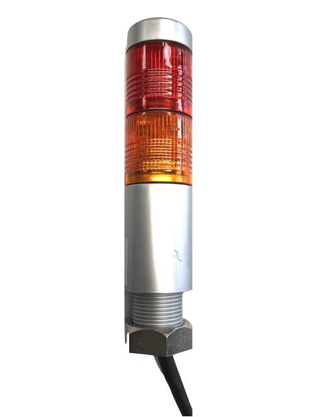 Miniature stack light