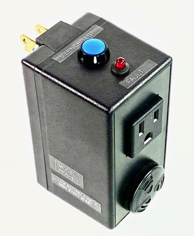 PFA-4 Power Fail Alarm