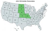JSA map